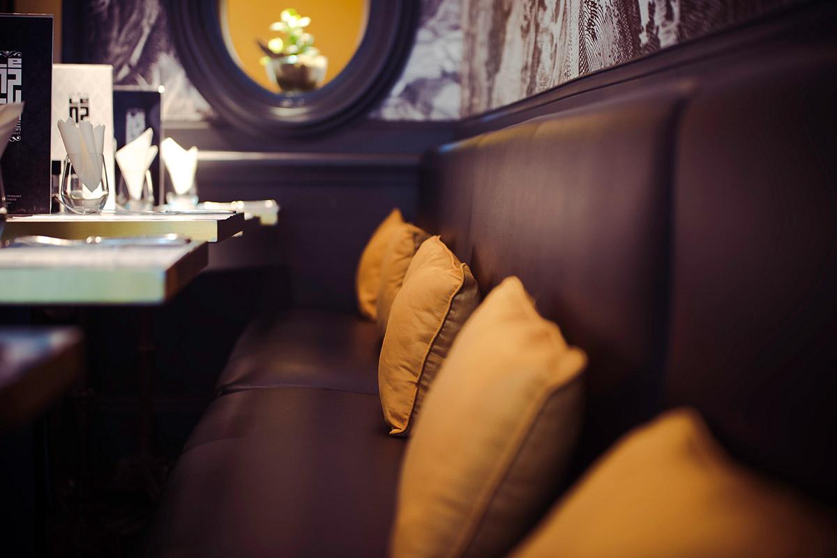 Lyon 2 café-comptoir restaurant lyonnais lyon 2